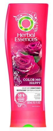 Herbal Essences Color Me Happy Conditioner for Color-Treated Hair 10.1 oz [381519055065]