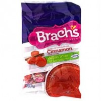 Brach's Cinnamon Sugar Free Candy 12 packs (3.5oz per pack) 1 ea [011300385377]