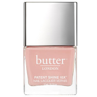 Butter London Patent Shine 10x Nail Lacquer, Shop Girl 0.4 oz [811338021472]