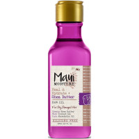Maui Moisture Heal & Hydrate + Shea Butter Raw Oil 4.2 oz [022796180131]