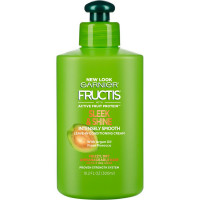 Garnier Fructis Sleek & Shine Intensely Smooth Leave-In Conditioning Cream 10.2 oz [603084267682]
