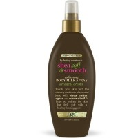 OGX Shea Soft & Smooth Body Milk Spray 6.8 oz [022796924285]
