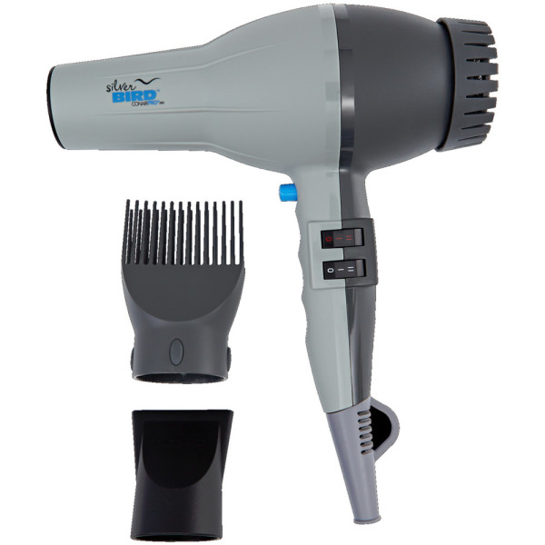 Conair PRO Silverbird Hair Dryer 1 Ea