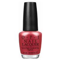 OPI  Nail Lacquer, Go With The Lava Flow 0.50 oz [094100000756]