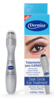 Dermisa Dermisa Dark Circle Eye Ereatment, 0.5 oz [766989000188]
