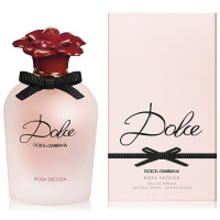 Dolce & Gabbana Rosa Excelsa Eau de Parfum Spray for Women 2.5 oz [730870175248]