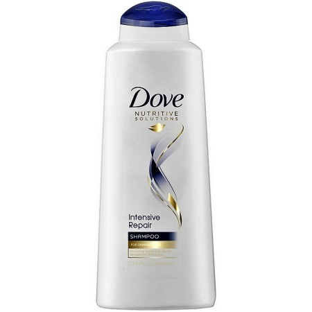 Dove Intense Repair Shampoo 20.4 oz [079400405579]
