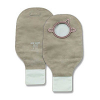 "Colostomy Pouch New Image 12"" Length Drainable 10 ea [610075181421]"
