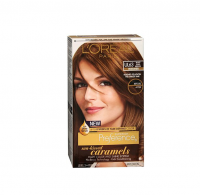 L'Oreal Superior Preference Preference Sun-Kissed Caramels, UL63 Hi-Lift Gold Brown 1 ea [071249218792]
