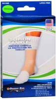 Sport Aid Slip-On Ankle Support MD 1 Each [763189016759]