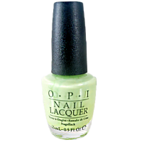 OPI  Nail Lacquer, Gargantuan Green Grape, 0.5 oz