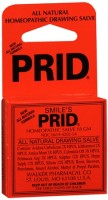 Prid Homeopathic Salve 18 g [354973420243]