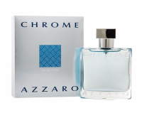 Chrome by Azzaro Eau De Toilette Spray for Men 1.70 oz [3351500920013]