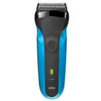 Braun Series 3 Wet & Dry Electric Shaver 1 ea [069055877548]
