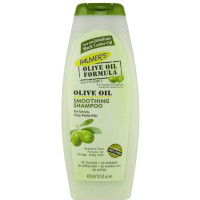 Palmer's Olive Oil Formula with Vitamin E, Smoothing Shampoo 13.50 oz [010181025938]