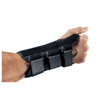 Procare 79-87295 Comfortform Wrist Splint, Left, Medium  1 ea [888912034562]