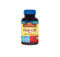 Nature Made Fish Oil, 1000 mg Liquid Softgels 90 ea [031604026622]