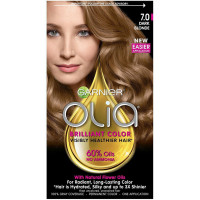 Garnier Olia Permanent Color 7.0 Dark Blonde 1 ea [603084294077]