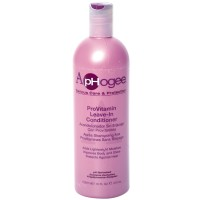 Aphogee Pro-Vitamin Leave-In Conditioner 16 oz [015228134109]