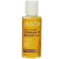 Jason Vitamin E Maximum Strength 45,000 IU Oil 2 oz [078522040316]
