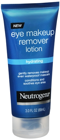 Neutrogena Eye Makeup Remover Lotion 3 oz [070501152201]
