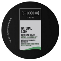 Axe Styling, Natural Look Softening Cream 2.64 oz [079400339928]