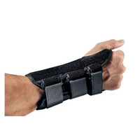 Procare  Model: 79-87293 Comfortform Wrist Splint, Left, Small 1 ea  [888912034548]