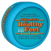 O'Keeffe's for Healthy Feet Daily Foot Cream 2.70 oz [722510026003]