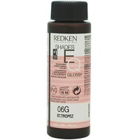 Redken Shades EQ Color Gloss, 06G St. Tropez for Women 2 oz [743877066525]