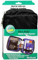 DIA-PAK Classic Diabetic Supply Organizer 1 Each [739656600110]