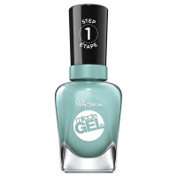 Sally Hansen Miracle Gel Nail Polish, Mintage 0.5 oz [074170437119]