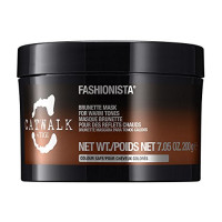 TIGI Catwalk Fashionista Brunette Mask for Warm Tones 7.05 oz [615908424331]