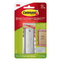 Command Damage-Free Hanging 1ea [051141320823]