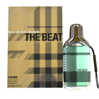 The Beat for Men By Burberry Eau de Toilette Spray  1.7 oz [5045410681888]