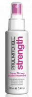 Paul Mitchell Super Strong Liquid Treatment, 3.4 oz [009531116976]