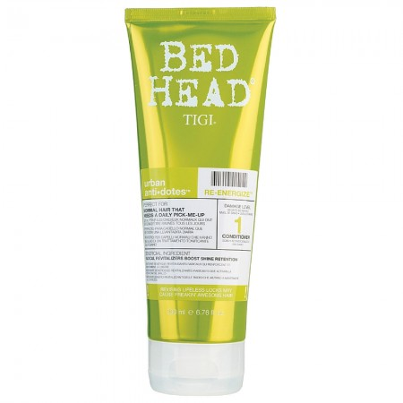 TIGI Bed Head Urban Anti + Dotes Re-Energize Conditioner 6.76 oz [615908415254]