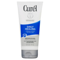Curel Daily Moisture, Original Lotion for Dry Skin 6 oz [019045105342]