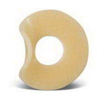 "Ostomy Barrier Seal Eakin Cohesive Slim Outer Diameter 2"" Thickness 18 Inch [768455118250]"