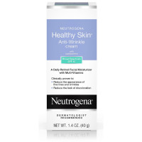 Neutrogena Healthy Skin Anti-Wrinkle With Sunscreen SPF 15 1.40 oz [070501061206]
