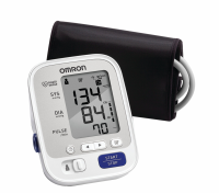 Omron 5 Series Upper Arm Blood Pressure Monitor, Model BP742N [073796274245]