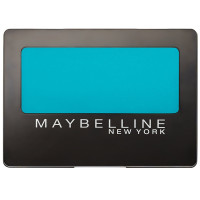Maybelline Expert Wear Eyeshadow, Teal the Deal 0.06 oz [041554492675]
