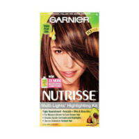 Garnier Nutrisse Haircolor Multi-Lights H3 Warm Bronze 1 Each [603084245284]