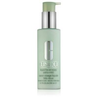 Clinique Liquid Facial Extra Mild Soap for Very Dry to Dry Skin 6.7 oz [020714240158]