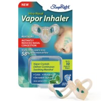 SleepRight  Intra-Nasal Vapor Inhaler 1 ea [692121033885]