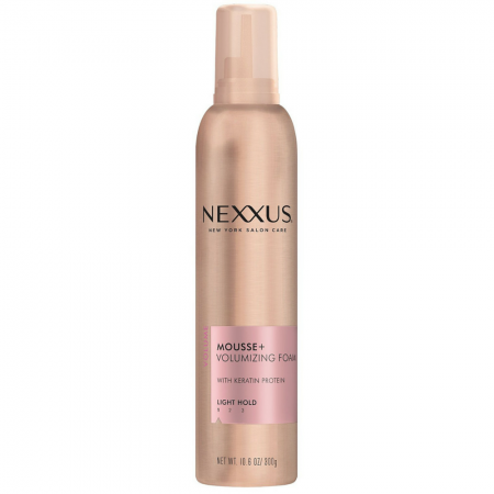 NEXXUS Volumizing Foam, Mousse Plus 10.60 oz [605592000010]