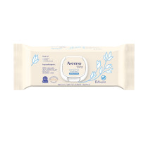 AVEENO Baby Sensitive All Over Wipes, Paraben- & Fragrance-Free,  64  ea [381371187690]