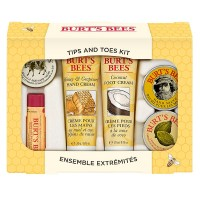 Burt's Bees Tips And Toes Kit 1 ea [792850009127]