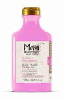 Maui  Moisture Body Wash Frangipani For Dry Skin 19.5 oz [022796182104]