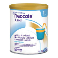 Neocate Junior, Unflavored, 14.1 oz [749735017906]