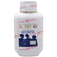 Fair and White Body Clearing Milk 17.6 oz [877917000443]